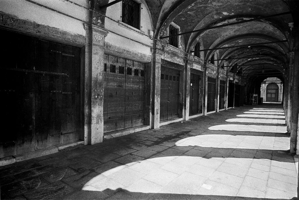 Image from the Streets of Venice