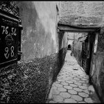 Streets of Morocco