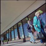 Street photography USA