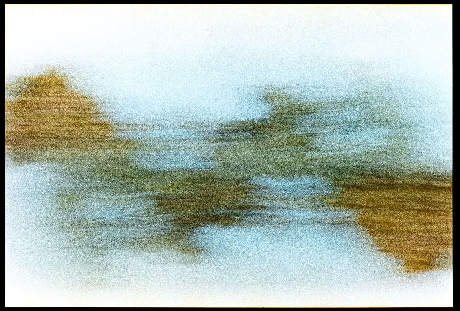 Klecksography, inkblots inspired photography