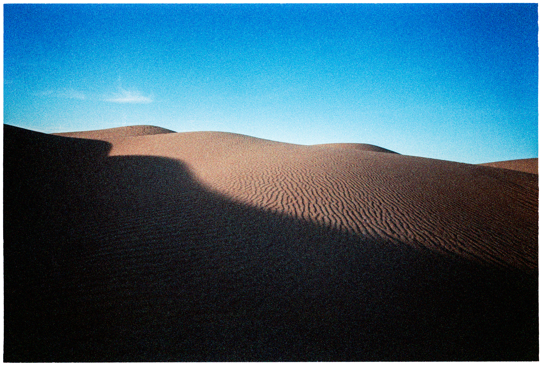 Moroccan Desert Safari